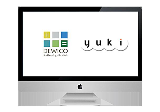 Yuki en Dewico